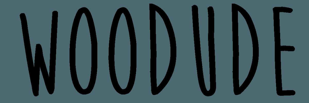 WOODUDE